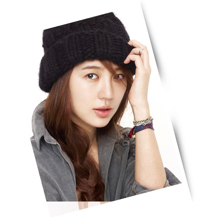 Yoon Eun Hye - The House Company Official Photos Part 2Yoon Eun Hye