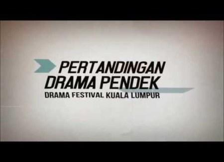 Pertandingan Drama Pendek