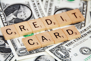 To reduce credit card debt budget for higher payments