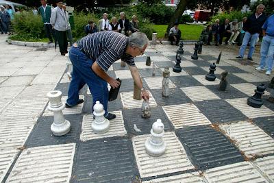 Chess, Bosnia & Hercegovina
