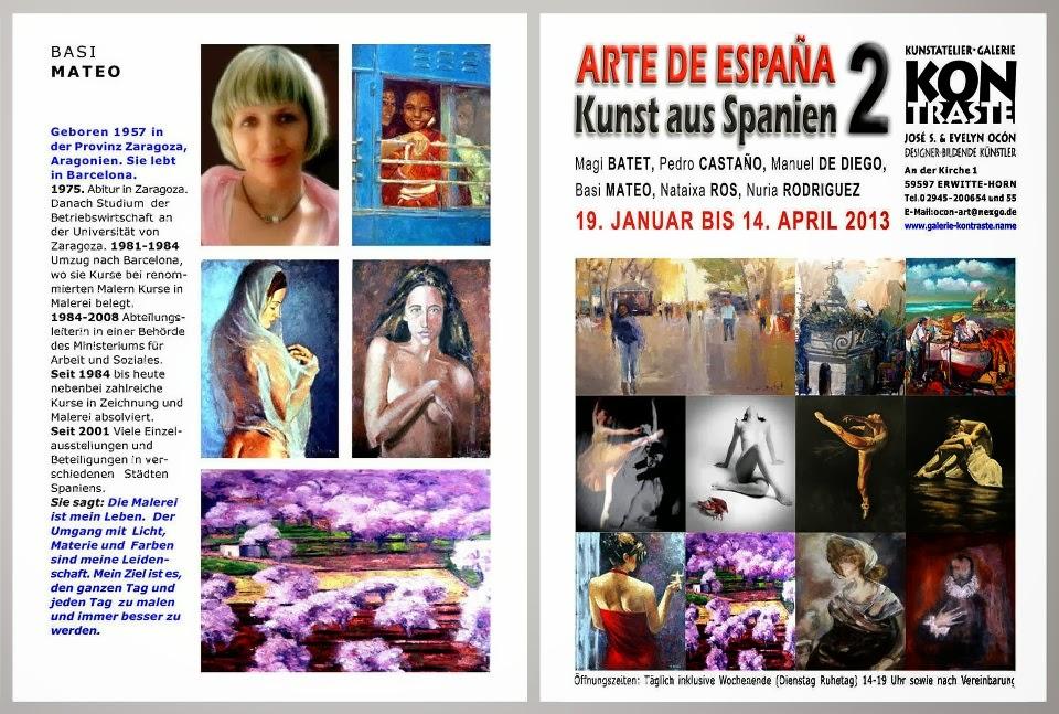 Alemania Galeria Kontraste