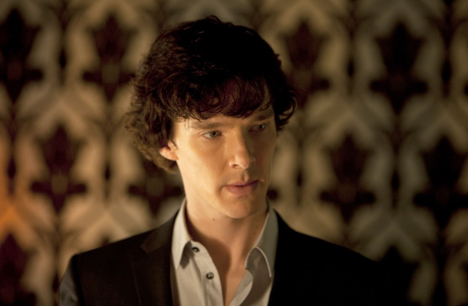 "BBC Sherlock - ""A Study in Pink"" - Revisited 