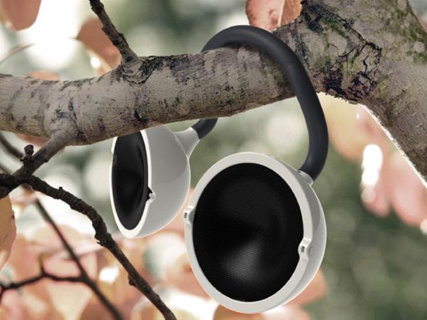 Moktak Outdoor Portable Speaker System