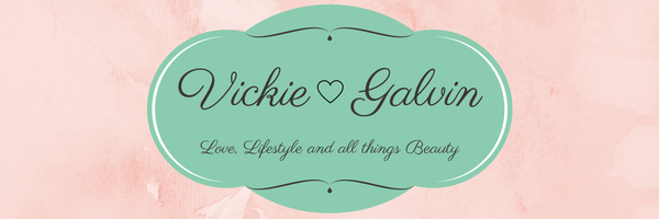 VICKIE♡GALVIN