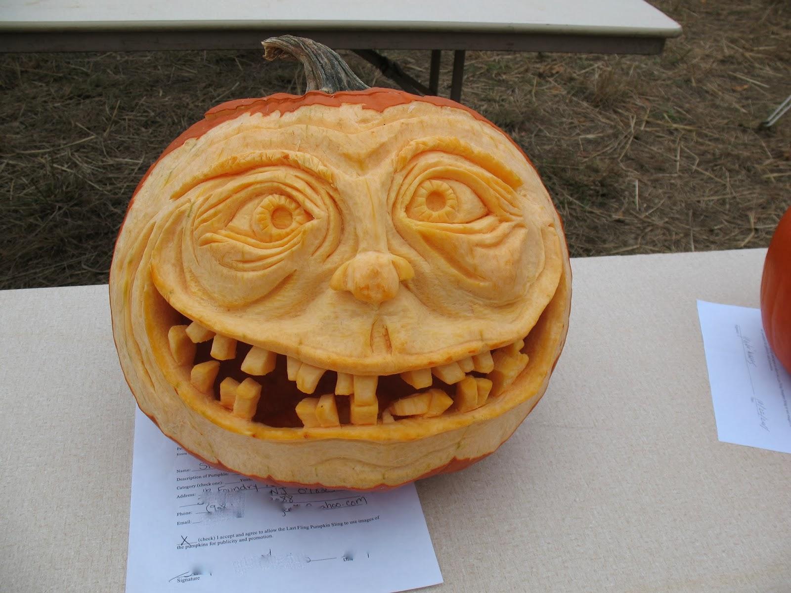Dirty Pumpkin Carving Patterns Pumpkin Carving Special