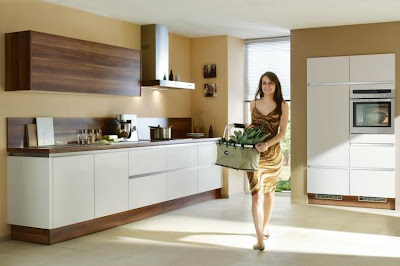 Desain Dapur Minimalis Modern Trend 2013 - 2014
