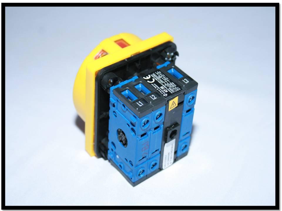 Main Switch Kraus Amp Naimer Kf16b T303 Kf20b T303 Kf16b