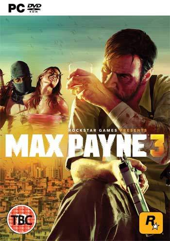 Max Payne 3 pc game free download full version with crack