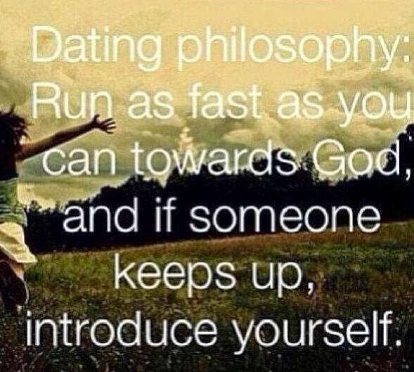 Christian dating relationship advice