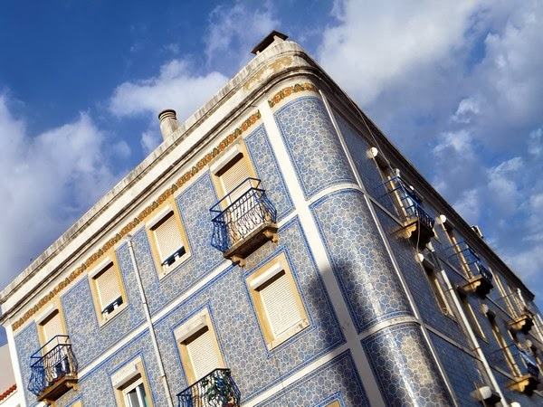 Lisbonne Lisboa Lapa