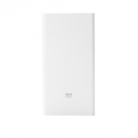 Mi Power Bank 20.000 mAh - Details