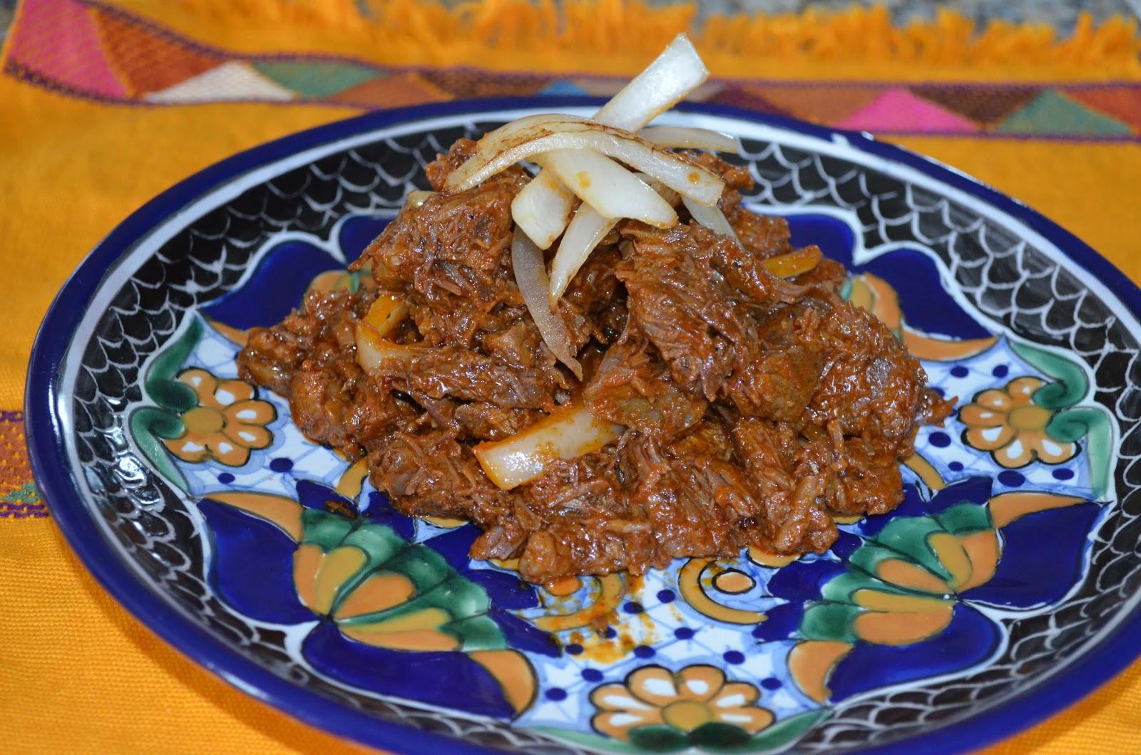 Adri 39 s mexican kitchen barbacoa barbacoa de res for Para barbacoa