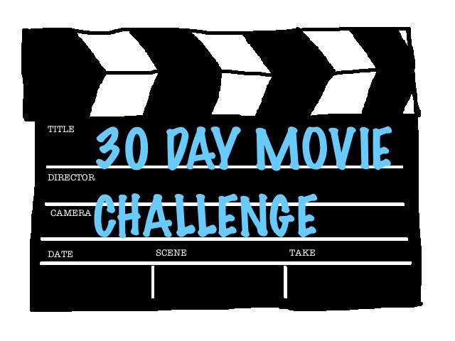 30 Day Movie Challenge Facebook 30 Day Film Challenge Days 21
