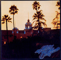 Eagles - Hotel Californie (1976) art of sound