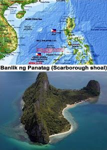Banlik ng Panatag