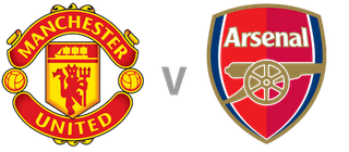 Prediksi Manchester United vs Arsenal 3 November 2012