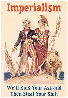 """""""Capitalismo monopolista de Estado: Vivo, vulnerable y peligroso"""" - texto publicado en el blog Crítica Marxista-Leninista - incluye extracto de un artículo escrito en 2005 por John Foster sobre capitalismo monopolista de Estado en Gran Bretaña Imperialismo+USA-UK"""