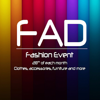 FAD Fashion Event