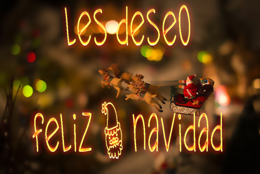 Deseos de feliz navidad navidad pinterest - Mensajes de feliz navidad ...
