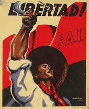 Colección de carteles de la guerra civil