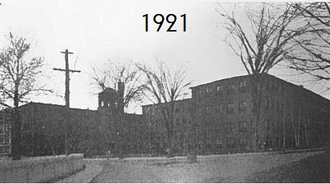 here is a 1921 Photograph of the Florence Factory