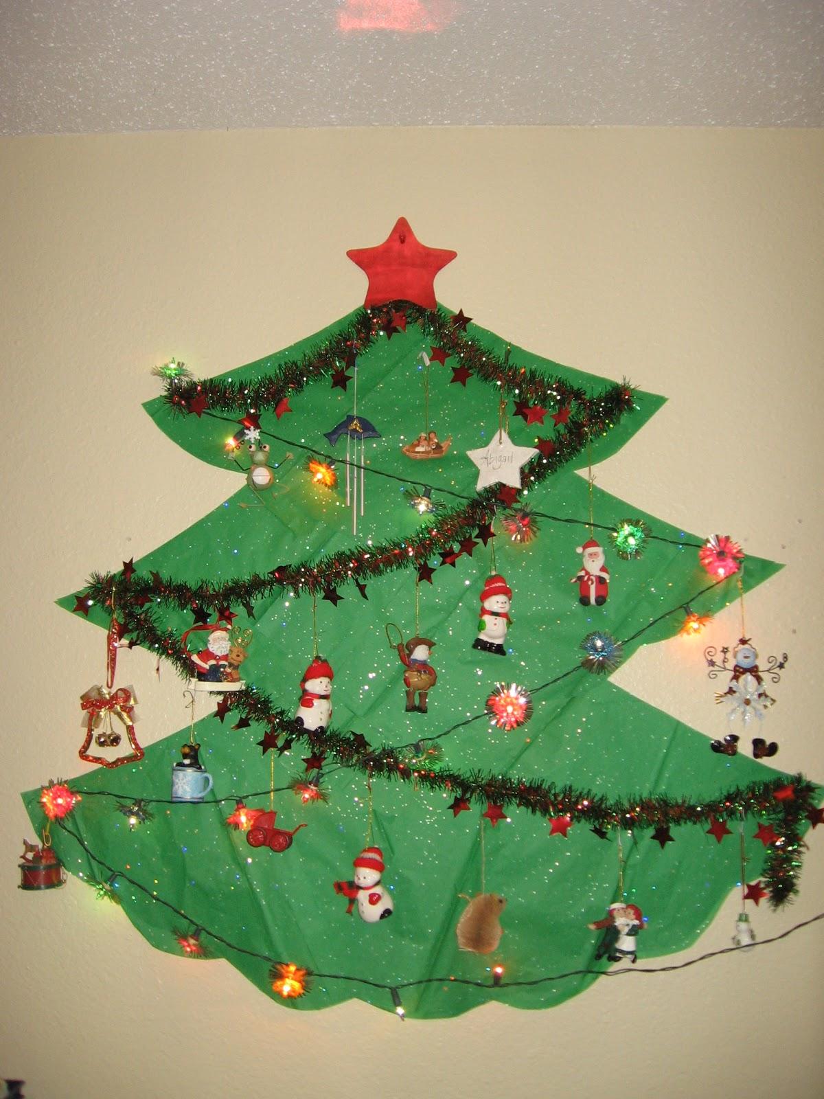 unreasonably rational: Christmas tree