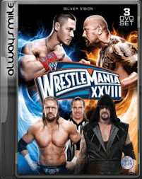 Wrestlemania XXVIII en español