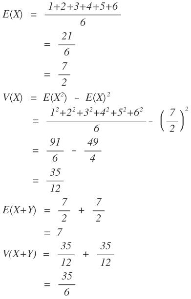 左の式のように、同時確率の場合より圧倒的に計算が容易。