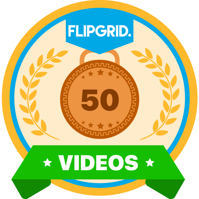 Flipgrid Badge