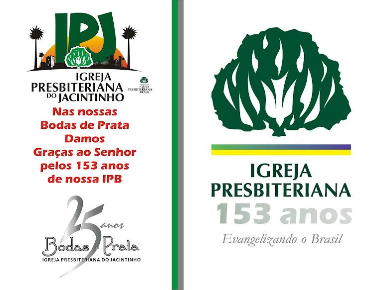 153  ANOS IPB