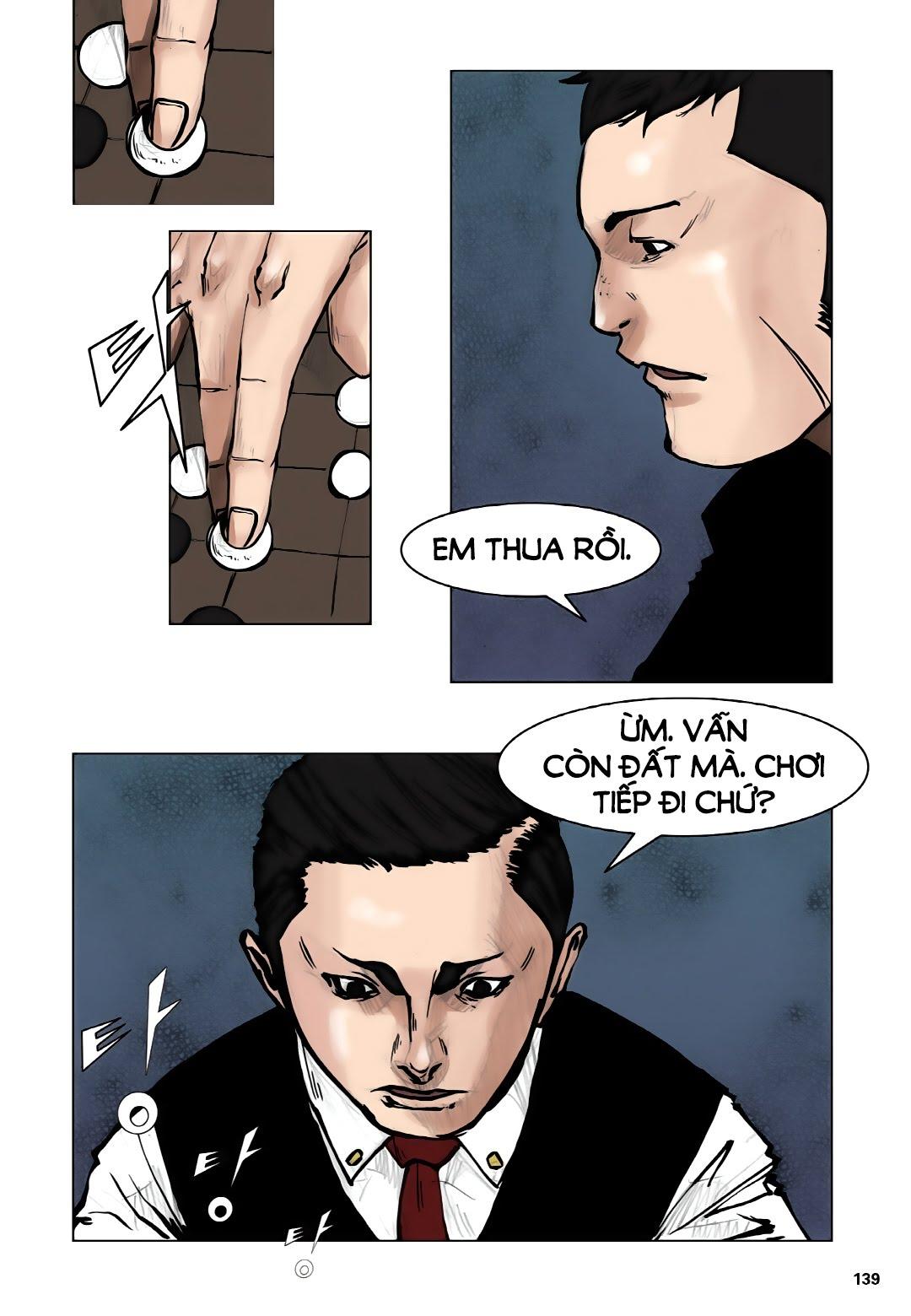 Tong | Tổng trang 25