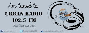 Click Here to Listen to Urban Radio Online
