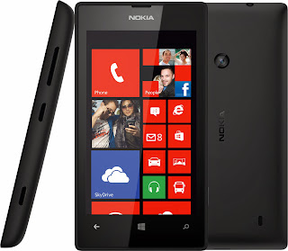 Nokia Lumia g33ktricks