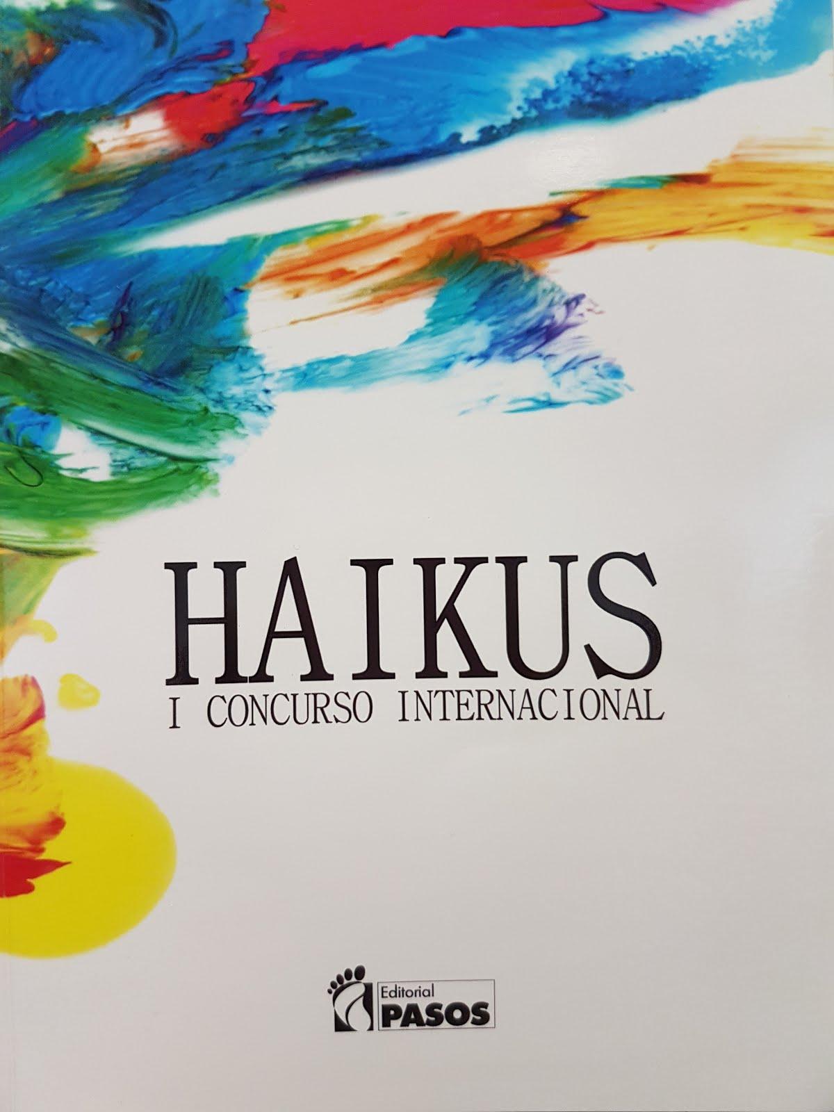I CERTAMEN INTERNACIONAL HAIKUS