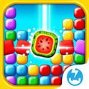 Fruit Mania App - Puzzle Apps - FreeApps.ws