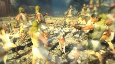 Dynasty Warriors 8 Trailer