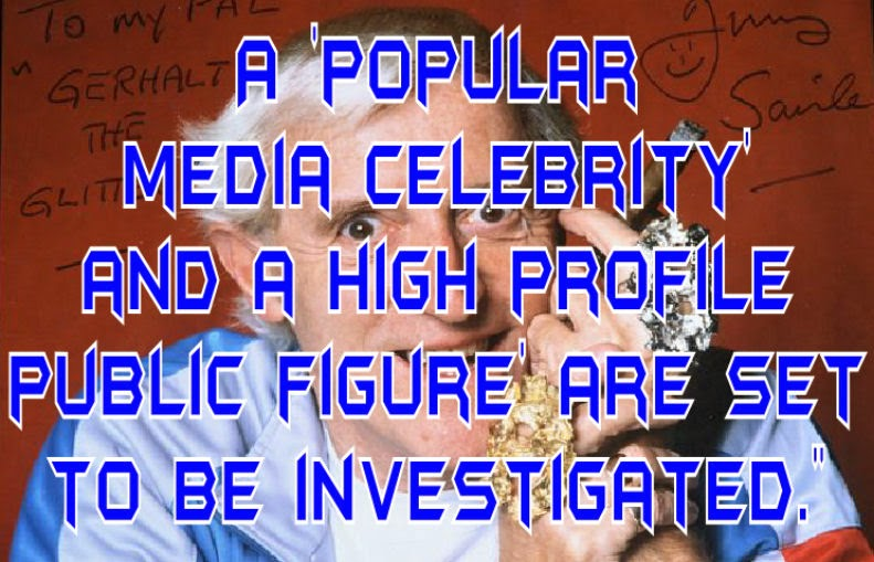 Two high-profile British celebrities 'face quizzing by Operation Yewtree cops'