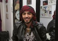 Omar Borkan Al Gala arabe demasiado bonito