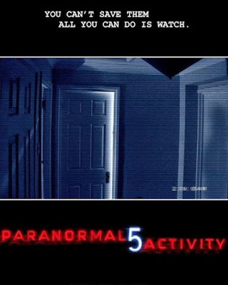 Sinopsis Paranormal Activity: The Ghost Dimension (2015)