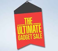 The Ultimate Gadget Sale get  Upto 50% off on Mobile , Storage & Electronic Accessories :buytoearn
