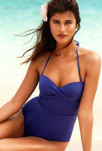 bañador mujer H&M 2012