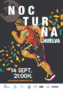 VII NOCTURNA DE HUELVA 2018