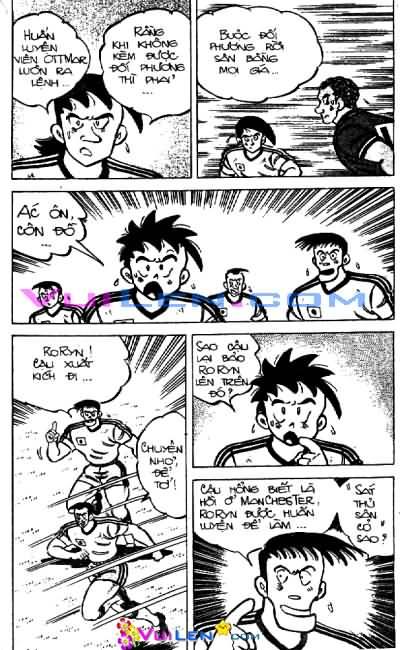Jindodinho - Đường Dẫn Đến Khung Thành III Tập 36 page 47 Congtruyen24h