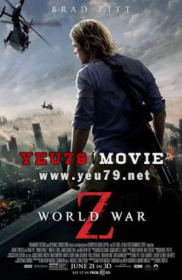 Thế Chiến Zombie