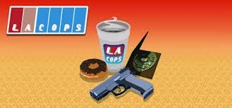 Download L.A Cops Games PC Full Version Free
