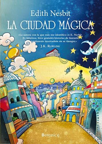 La ciudad mágica (Edith Nesbit)