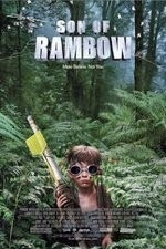 Watch Son of Rambow (2007) Megavideo Movie Online