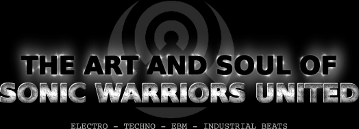 The Art and Soul of Sonic Warriors United