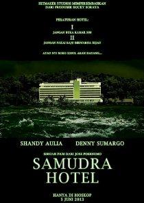 Samudra Hotel