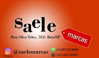 SAELE MARCAS